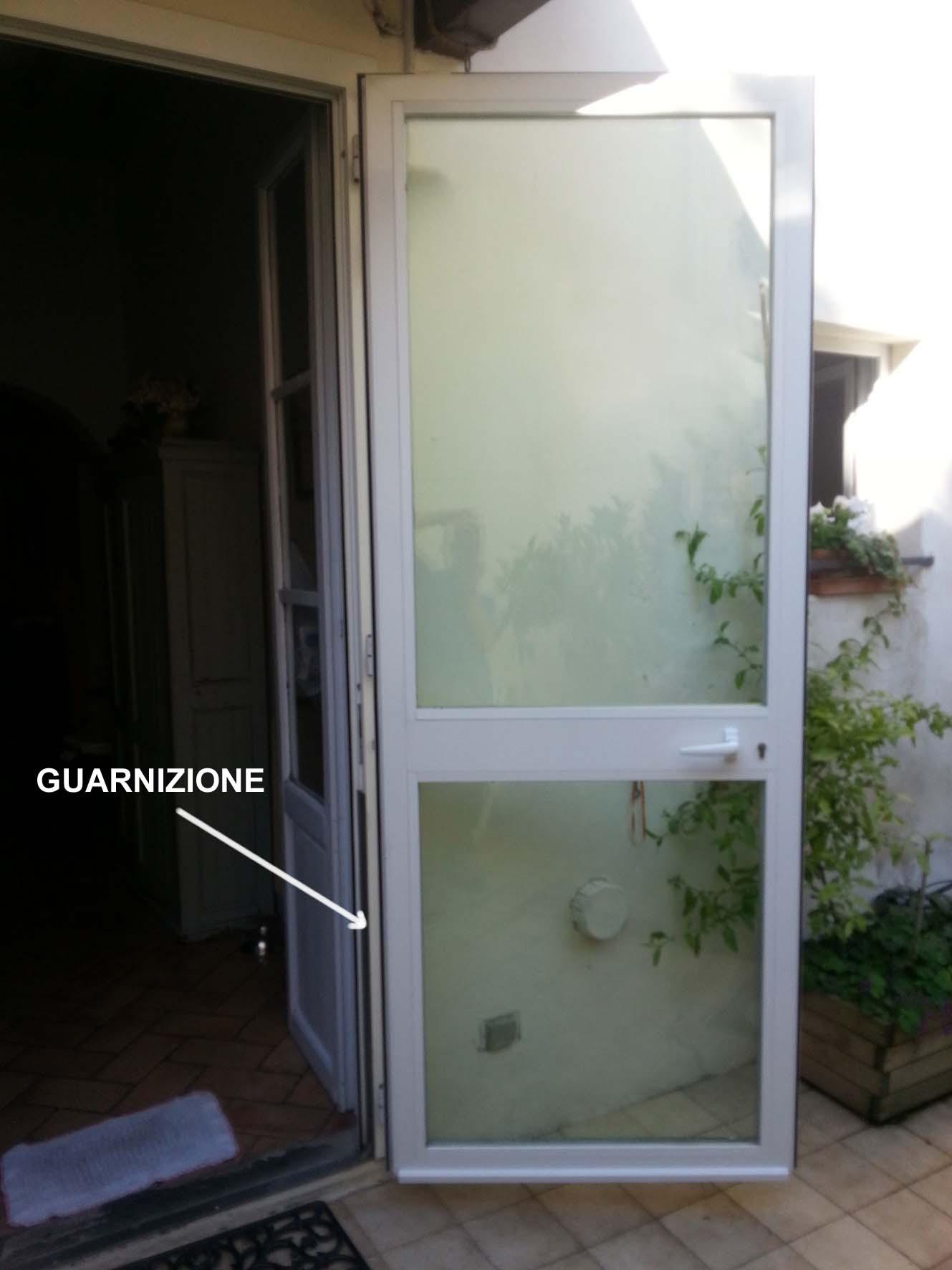 Aquatechantiallagamento it gallery - Porta esterna in alluminio ...